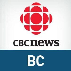 CBC news BC logo