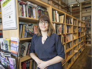 Patricia Massy